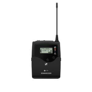 Sennheiser SK 500 G4 (Range Dw) Beltpack Transmitter