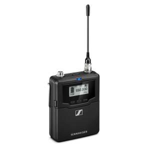 Sennheiser SK6000 (Range A1-A4) Beltpack Transmitter