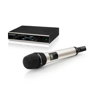 Sennheiser SL Handheld Set DW-3-UK C