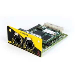 Allen & Heath M-SQ-WAVES3-A Expansion Card