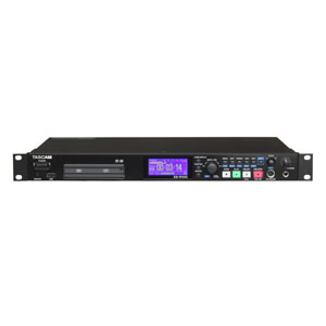 Tascam SS-R100 Solid State Recorder