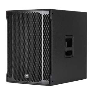 RCF SUB905AS-II High Power Lightweight Sub