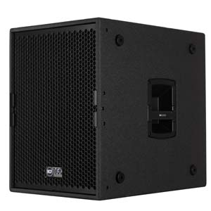 RCF TTS15A II High Power 15 Inch Subwoofer