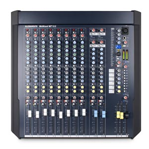 Allen & Heath WZ4 12:2 Mixer