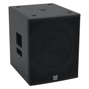 "Martin Audio Blackline X115 Subwoofer (1 x 15"")"