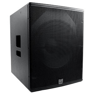 "Martin Audio Blackline X118 Subwoofer (1 x 18"")"
