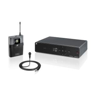 Sennheiser XSW1-ME2-GB ( Range GB ) Wireless Lapel System